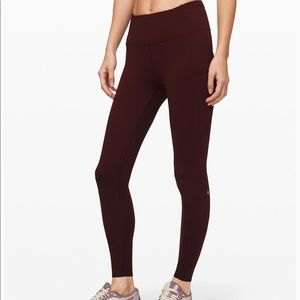 """Fast and Free HR Tight 38""""*Br"""
